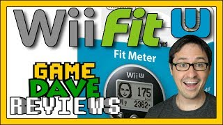 Download Wii Fit U Meter Review | Game Dave Mp3