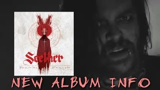 NEW Seether Album INFO [TRACK LIST, RELEASE DATE & MORE!]