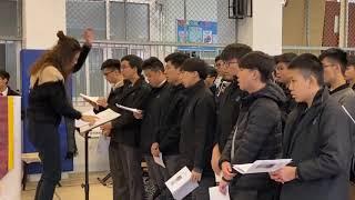 Publication Date: 2020-01-29 | Video Title: 香港鄧鏡波書院—聖母無原罪慶日感恩聖祭2019