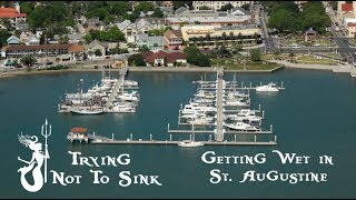 Savannah to St Augustine #40