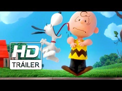 Snoopy & Charlie Brown Peanuts , La Película | Próximamente en Cines