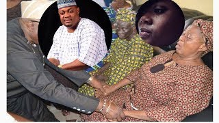 MUST WATCH: What Family Said About L*t£ Olatoye Sugar Will Sh*c