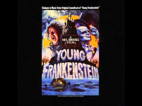 14 - Theme From Young Frankenstein
