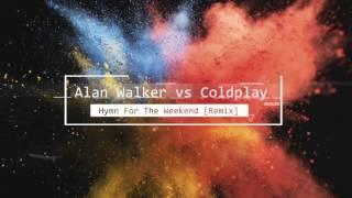 Alan Walker - Hymn Remix  Instrumental (Prod. Alan Walker, Mood Melodies & Stargate)