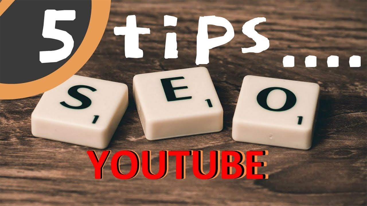 5 Bước Thủ Thuật Seo Youtube Trực Tiếp Hiệu Qủa | Duy MKT
