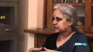 Biometrics, Turning a 'Citizen' into a 'Subject': Usha Ramanathan