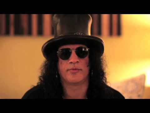 Slash Apocalyptic Love track-by-track (Part 3)