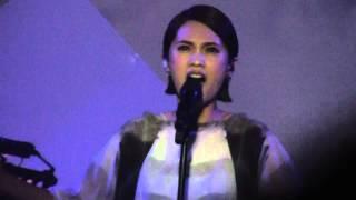 20150614 楊丞琳黑色月亮台中Legacy『那些我想唱的歌』