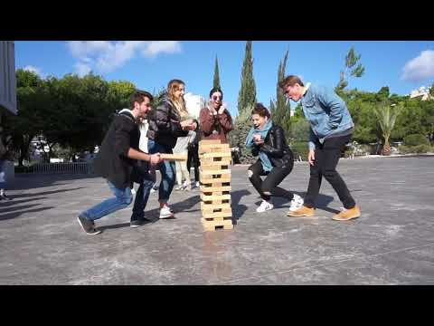Challenge Suggestion IMS Private School - Limassol - CY