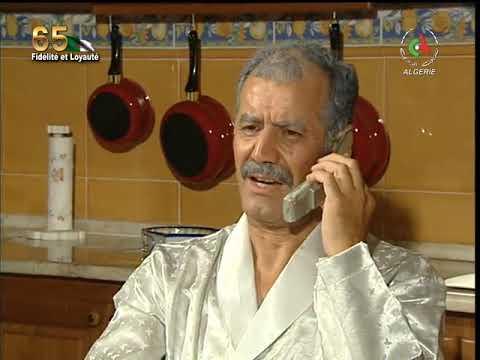 المسلسل الجزائري وهيبة الحلقة 20 والأخيرة ! motarjam