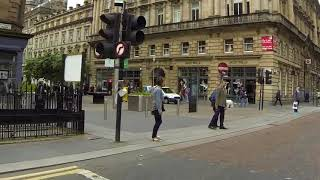 Székely Hungarian Language White Gypsy Pickpockets In Glasgow WARNING