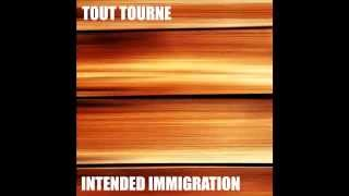 "Gypsy jazz song ""Tout Tourne"" w/ free download link by Intended Immigration (audio only)"