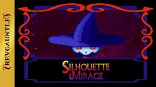 Silhouette Mirage, PS1: Reaper Boss Fight