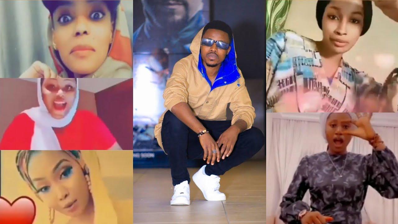 Download Yadda wata wakar Umar M Shareef ta tafi da daukacin matan Kannywood Mai suna So da So
