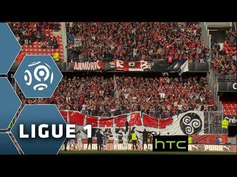 Stade Rennais FC - EA Guingamp (0-3) - Highlights - (SRFC - EAG) / 2015-16