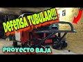Defensas Tubulares Proyecto Baja Bambino (#11)