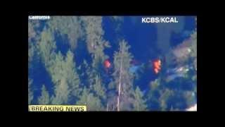 Code Name: Operation Torch Bad Guy -- Christopher Dorner