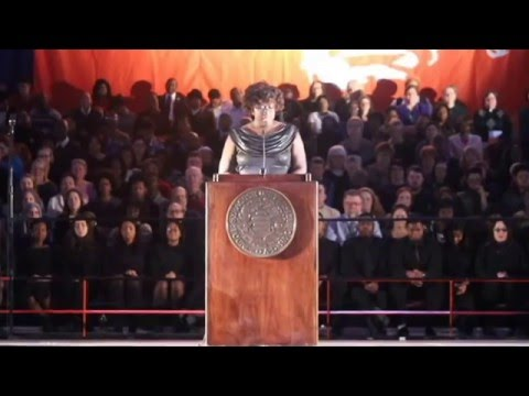 Syracuse University MLK Celebration Student Speaker 2016 ...