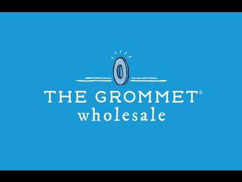 Why do Retailers Choose The Grommet Wholesale?