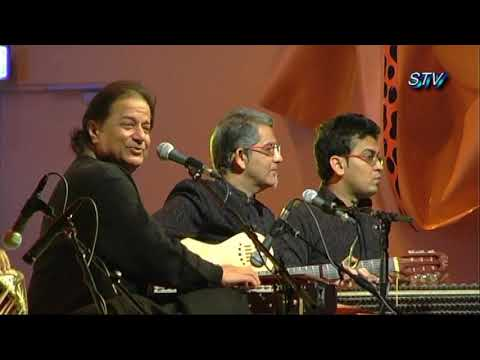 Anup Jalota live in The Netherlands