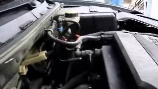 2007 Mazda 3 Motor Mounts