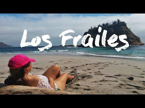 LOS FRAILES lugar
