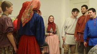 Южноуральская свадьба