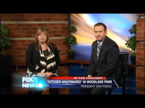 Kitchen Nightmares in Woodland Park