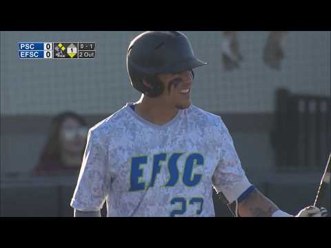 EFSC - Baseball - Eastern Florida State College vs. Polk State College