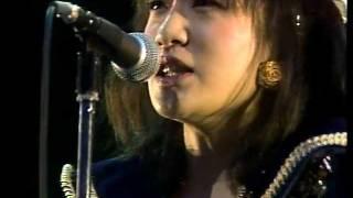 戸川純 - 母子受精