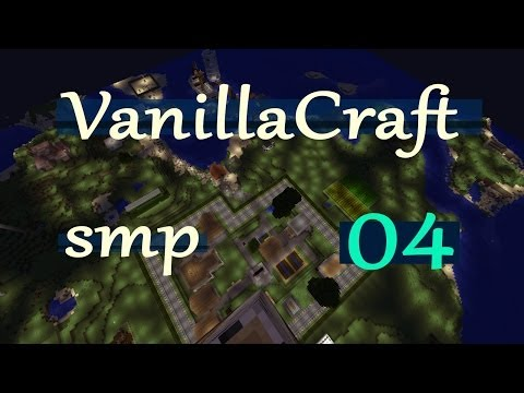 VanillaCraft #4: A Splash of Color