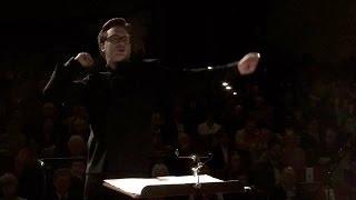Carl Orff - Carmina Burana. Conductor: David De Geest
