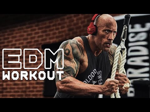 Best Workout Motivation Music Mix 2021 🔋 Female Fitness Motivation 🔋 Best EDM, Bass, Trap, Hip Hop