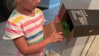 Sofia's invention