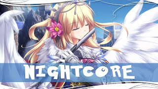 Nightcore - Whistle (Female)