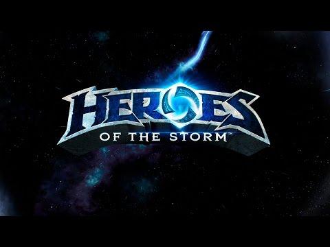 видео: heroes of the storm | КРАТКИЙ ОБЗОР |