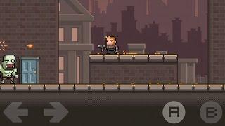 Random Runners - Ravenous Games Inc. Level 8-11