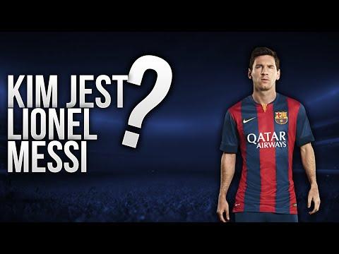 #2 Kim jest... Lionel Messi