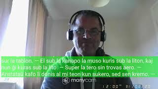 Fundamento De Esperanto Ekzerco 26   Trans   For   Sub   sin