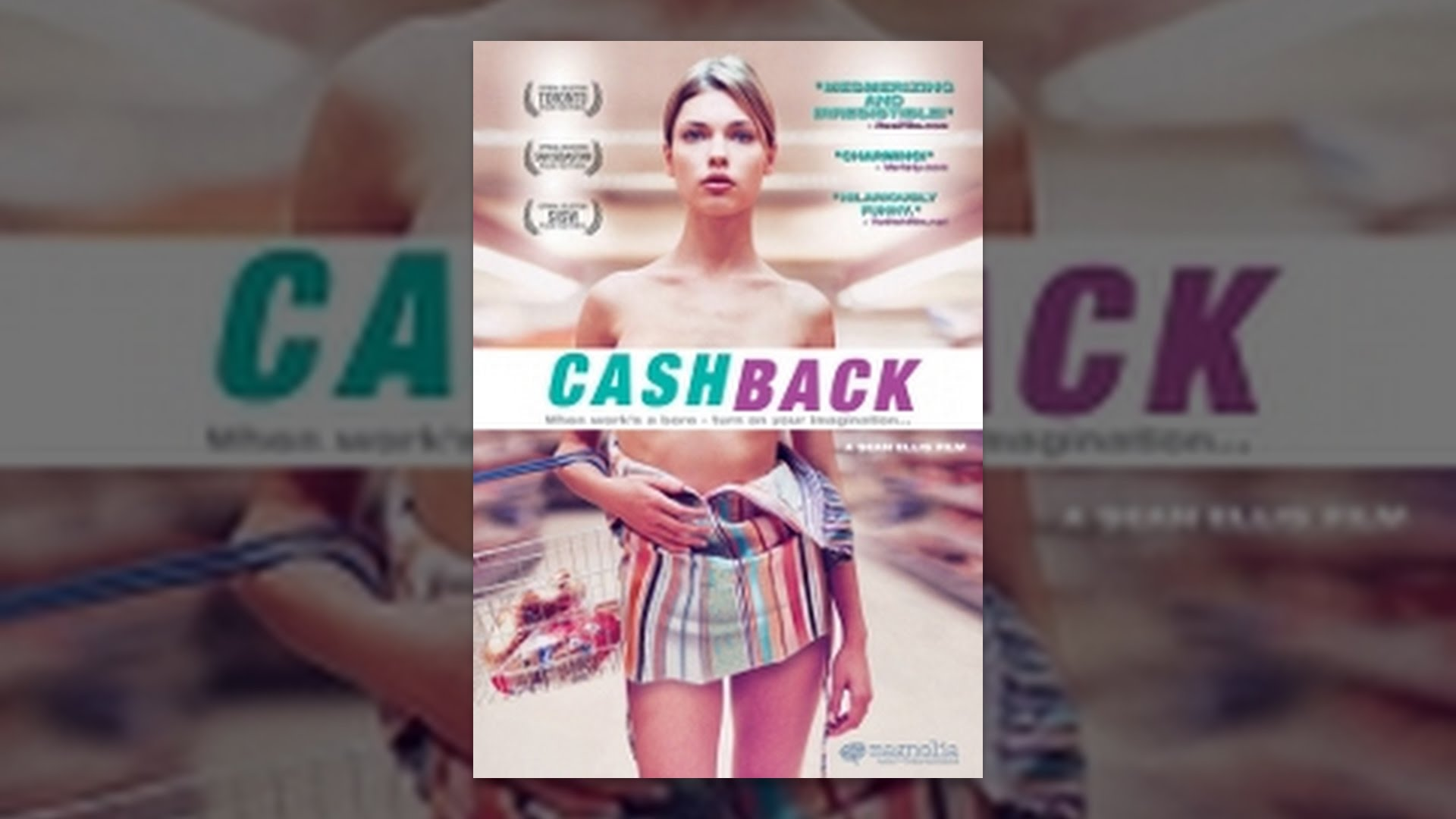 Cashback - YouTube