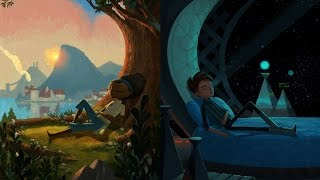 Broken Age: The Complete Adventure Review Commentary (Video Game Video Review)