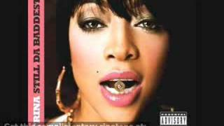 Trina feat Killer Mike, Look Back At Me (HQ Video, Lyrics)