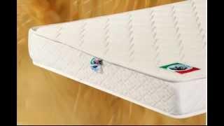 Матрас Сатурн Dormisan Saturn(Матрас Сатурн Dormisan Saturn изготовлен из плотной хлопковой ткани с использованием современных технологий...., 2014-08-30T19:52:14.000Z)