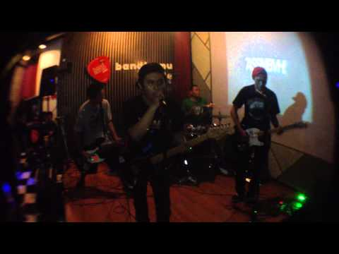 Pistol Kayu - First day of the rest of our lives (mxpx cover)
