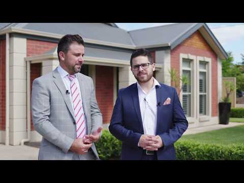 Real Estate SA - 9 Flint Street, Hampstead Gardens with Michael & Laurie