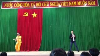 [TQT] Hài Kịch 11A1