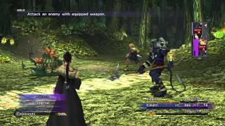 Download Video Final Fantasy X - Ochu Talkin' Bout, Wakka?! MP3 3GP MP4