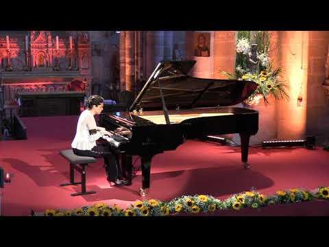Ana Kipiani  - Ravel alborado del gracioso - Auvers sur Oise