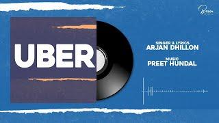 Uber (Arjan Dhillon) Mp3 Song Download