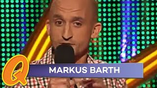 Markus Barth: Facebook mit Google verwechselt   Quatsch Comedy Club Classics
